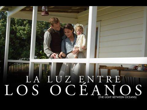 La Luz Entre Los Océanos (The Light Between Oceans) Trailer Oficial Subtitulado al Español
