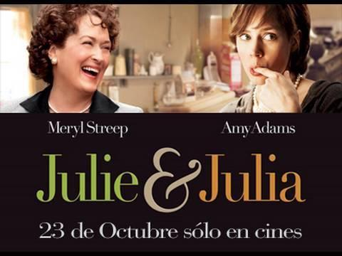 Julie & Julia_Trailer Subtitulado en español