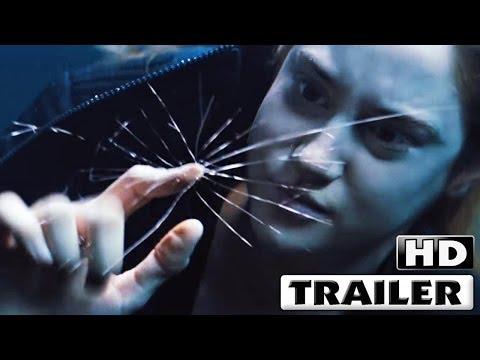 Divergente Trailer 2014 Español