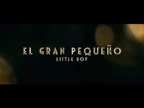 El Gran Pequeño Trailer #2 - Estreno en Mexico 15 de Mayo