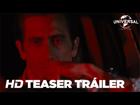 Animales Nocturnos Teaser Tráiler (Universal Pictures) HD