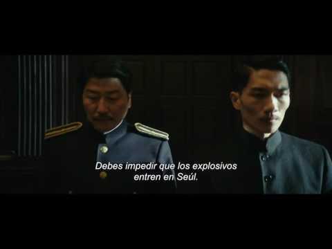 El imperio de las sombras - Trailer subtitulado en español (HD)