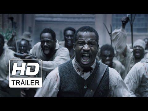 El Nacimiento De Una Nación   Trailer Subtitulado  Próximamente - Sólo en Cines