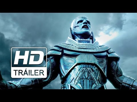 X- Men: Apocalipsis | Trailer Oficial subtitulado