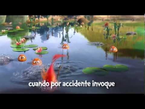 The Lorax Trailer (Subtitulos en Español)