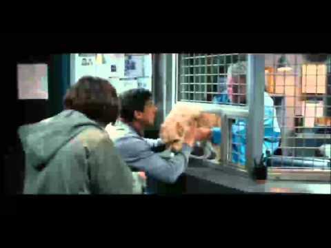 Buscando un amigo para el fin del mundo - Trailer subtitulado