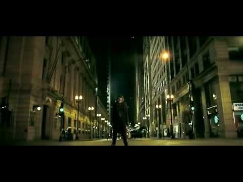 Batman - El Caballero de la Noche # Trailer Español