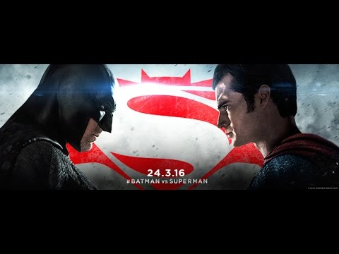 BATMAN VS SUPERMAN: EL ORIGEN DE LA JUSTICIA - Trailer Final - Oficial Warner Bros. Pictures