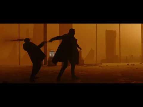 Blade Runner 2049 - Trailer final español (HD)