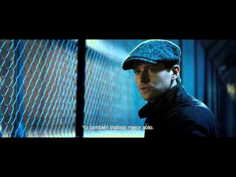 EL AGENTE DE C.I.P.O.L. - Tráiler 1 - Oficial Warner Bros. Pictures