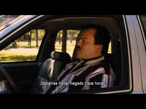 BERNIE de Richard Linklater TRAILER OFICIAL HD SUBTITULADO ESPAÑOL
