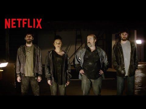 Fe de Etarras (subtítulos) | Trailer Oficial | Netflix España