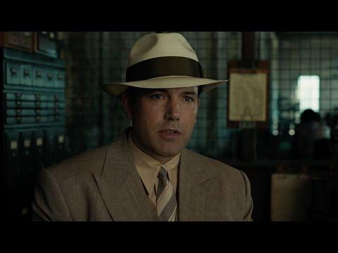 VIVIR DE NOCHE - Trailer 2 - Oficial Warner Bros. Pictures