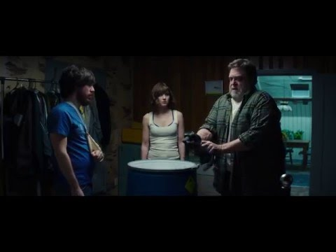 Calle Cloverfield 10 | Tráiler 1 | Paramount Pictures Spain