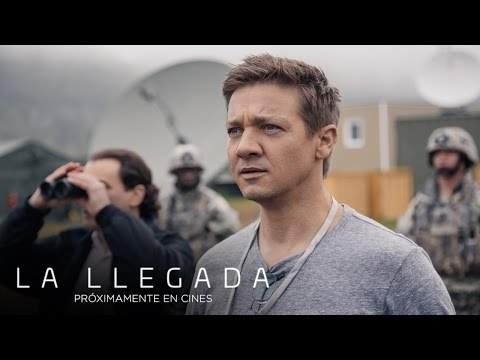 LA LLEGADA (ARRIVAL) - Tráiler oficial EN ESPAÑOL | Sony Pictures España