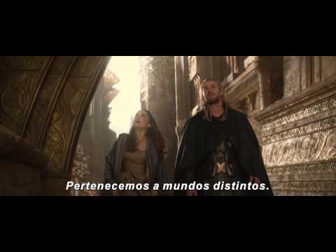 Thor: Un Mundo Oscuro - Tráiler Oficial Subtitulado