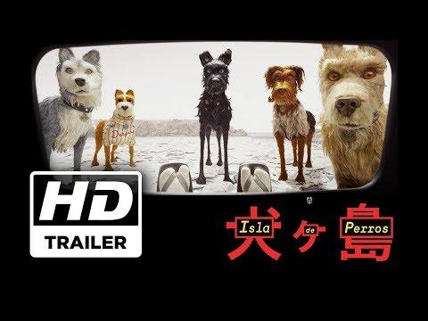 Isla de perros | Trailer 1 subtitulado | Próximamente - Solo en cines