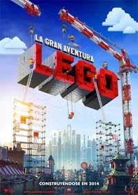 La Gran Aventuras Lego