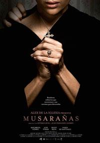 Musaranas-2014