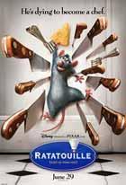 Ratatouille-Pelicula