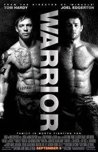 Warrior-2011